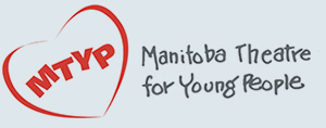 Manitoba Theatre for Young People logo